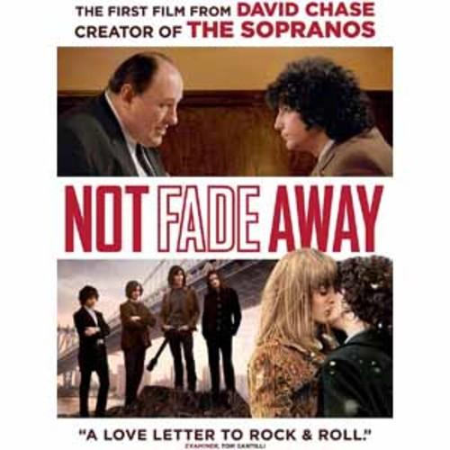 Not Fade Away (DVD)