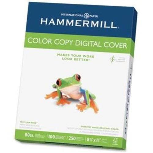 Hammermill 12002-3 Color Copy Paper - Letter - 8.50
