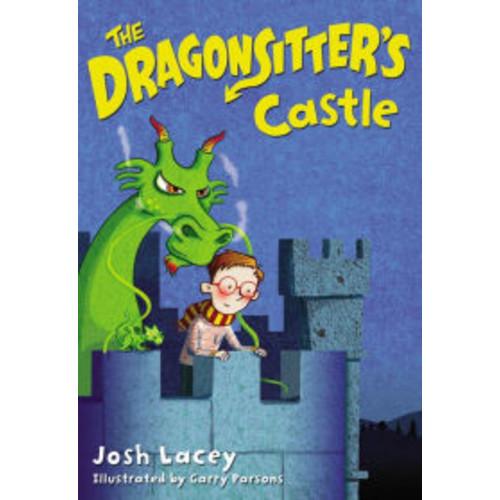 The Dragonsitter's Castle (Dragonsitter Series #3)