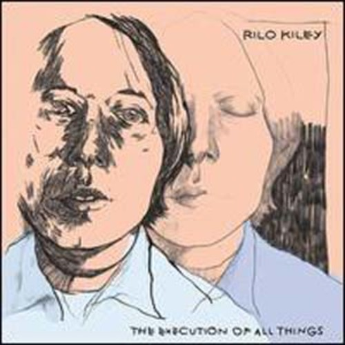 The Execution of All Things The Rilo Kiley Audio Compact Disc