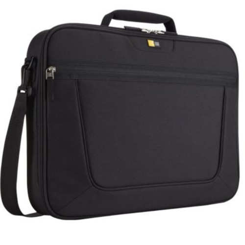 Case Logic Clamshell Black Polyester 17.3