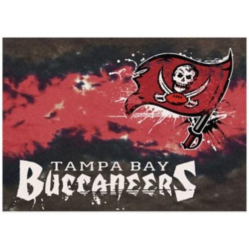 NFL Tampa Bay Buccaneers Fade Area Rug