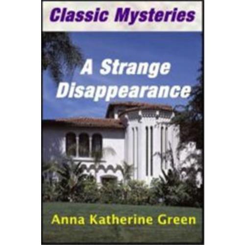 A Strange Disappearance