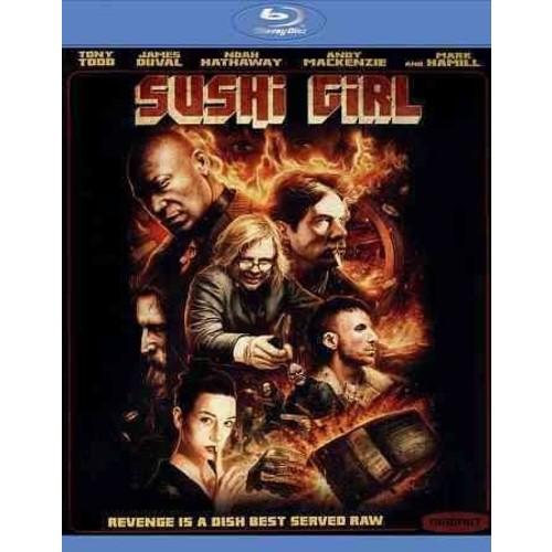 Sushi Girl (Blu-ray Disc)