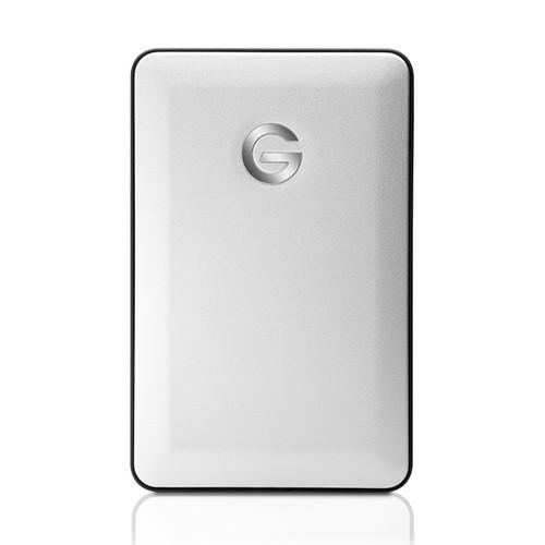 G-Technology 1TB G-DRIVE Mobile USB Portable Hard Drive (7200 RPM)