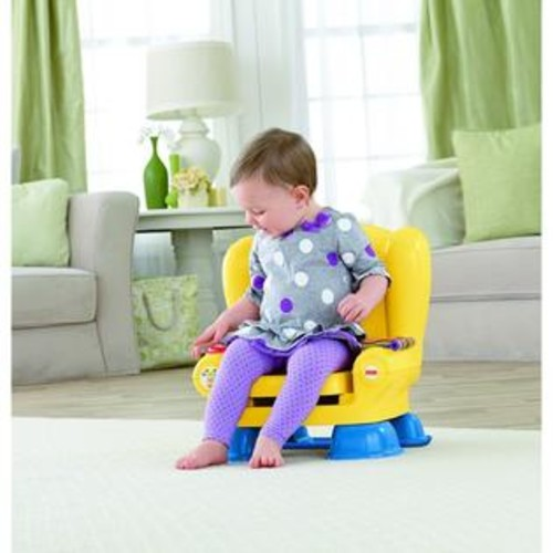 Fisher-Price Fisher Price Laugh and Learn Smart Stages Chair