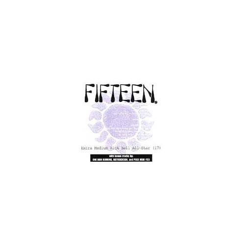 Extra Medium Kickball All-Star (17) [Hopeless] [CD]