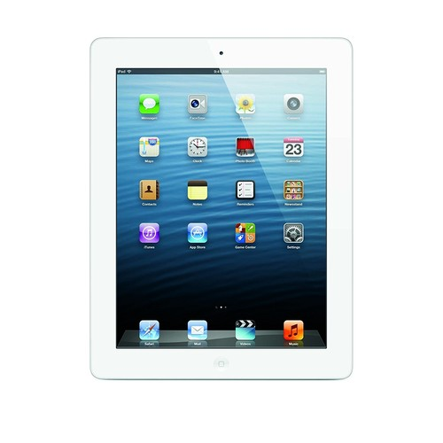 Apple iPad MD525LL/A 16GB Apple A6X X2 1.4GHz 9.7