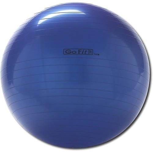 GoFit - Exercise Ball - Blue