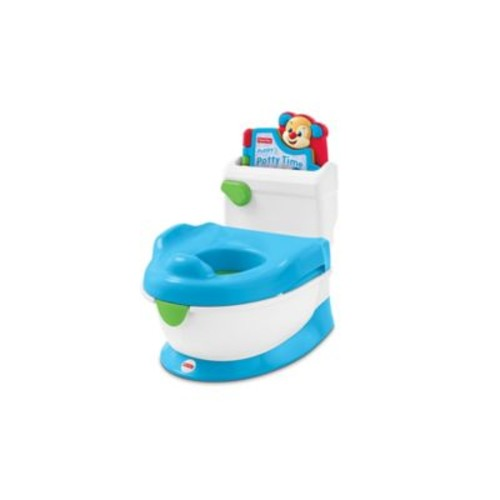 Fisher-Price Laugh & Learn with Puppy Potty