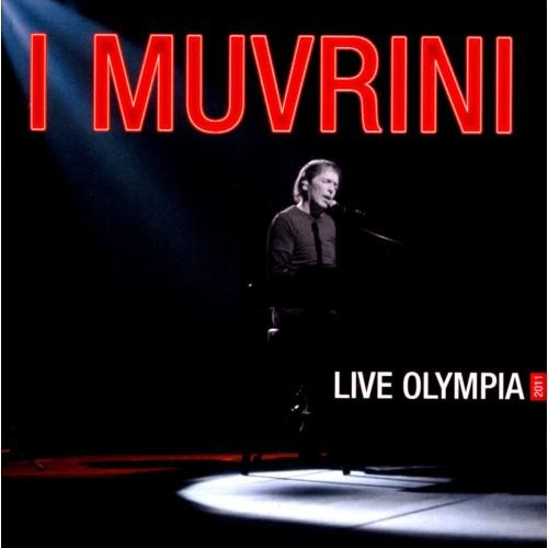 Live Olympia 2011 [CD]