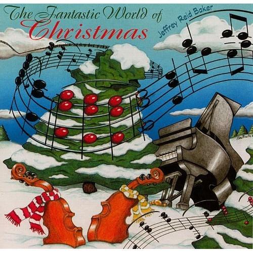 Fantastic World of Christmas [CD]