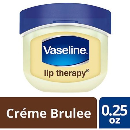 Vaseline Lip Therapy Creme Brulee