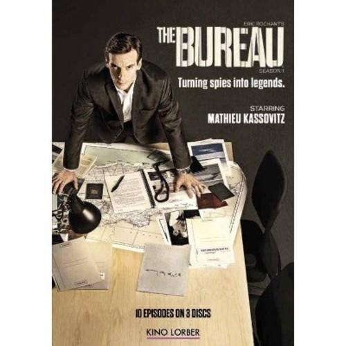 Bureau:Season 1 (DVD)