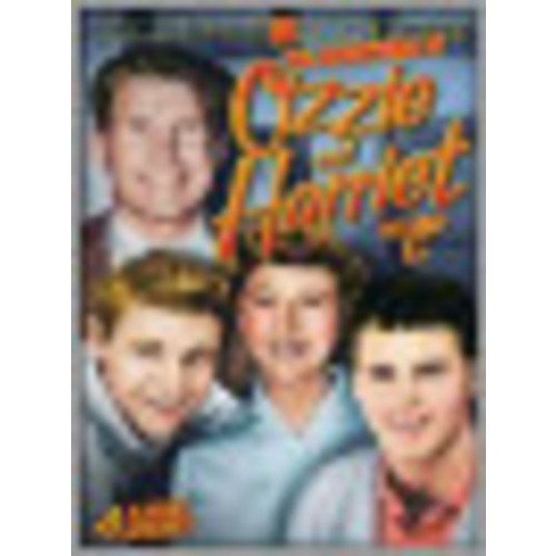 The Adventures of Ozzie and Harriet, Vol. 5 [DVD]