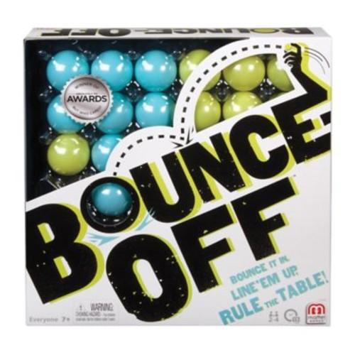 Mattel Bounce-Off