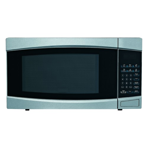1.4 CU FT STAINLESS MICROWAVE