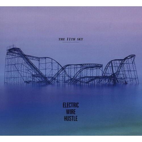 The 11th Sky [CD]