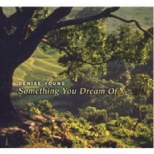 Something You Dream Of... [CD]