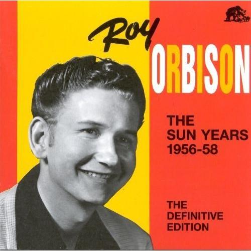 The Sun Years: 1956-1958 [CD]