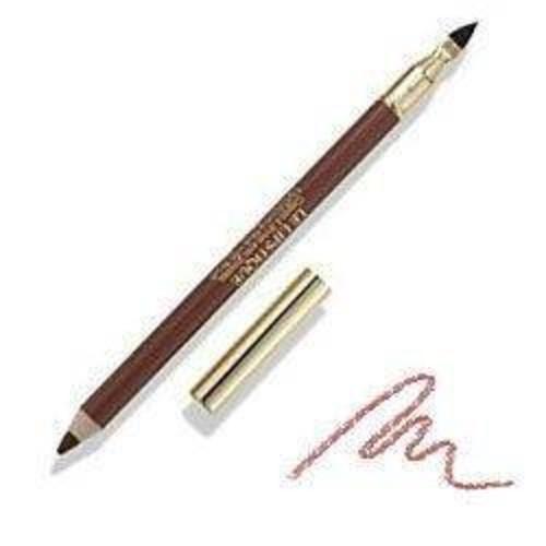 Lancome Le Lipstique Lip Pencil with Brush Amandelle