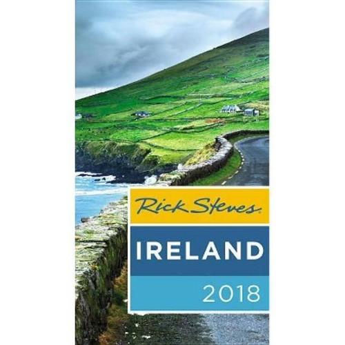 Rick Steves 2018 Ireland (Paperback) (Rick Steves & Pat O'Connor)