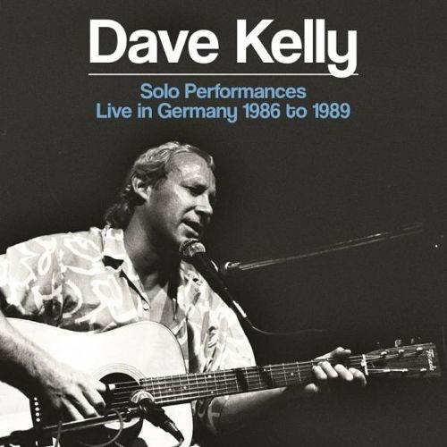 Solo Performances: Live in Germany,1986-1989 [CD]