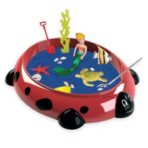 Sandbox Critters Ladybug Play Set
