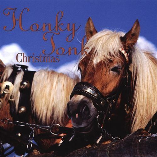Honky Tonk Christmas CD (2004)