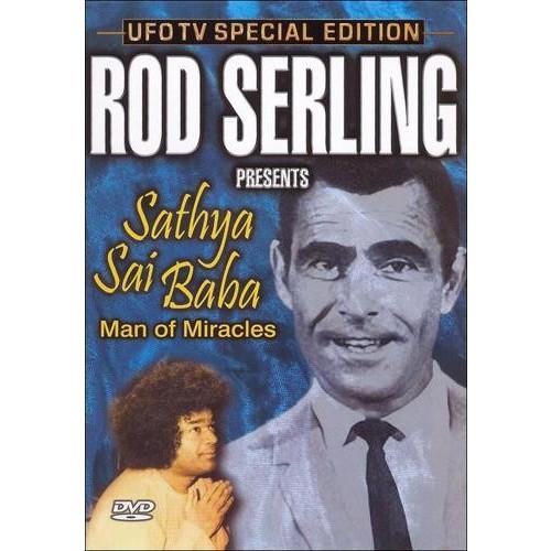 Sathya Sai Baba: Man of Miracles [Special Edition] [DVD] [English]