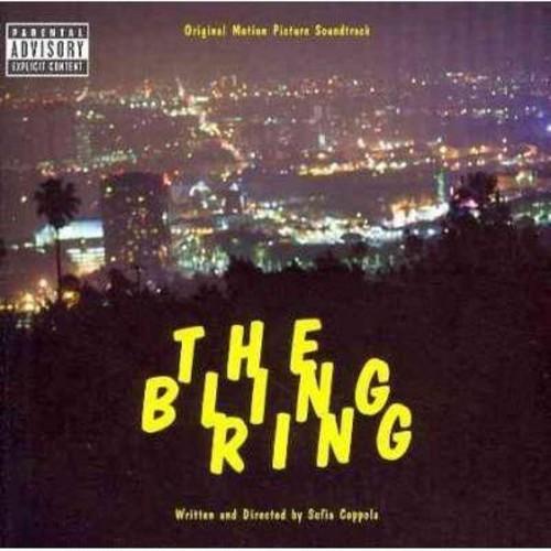 Various - Bling ring (Ost) [Explicit Lyrics] (CD)
