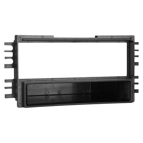 Metra - Dash Kit for Select 2001-2006.5 Kia Optima - Black