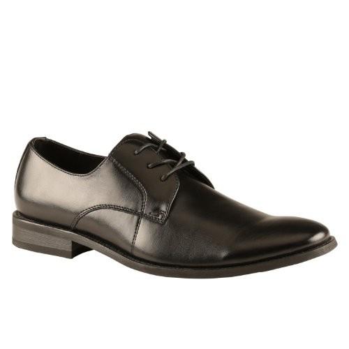 ALDO Biltz - Men Dress Lace-up Shoes - Black - 9