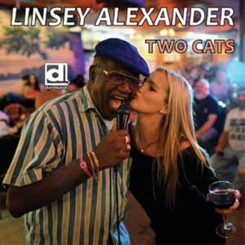Linsey Alexander - Two Cats [Audio CD]