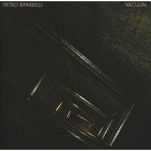 Vacuum [CD]