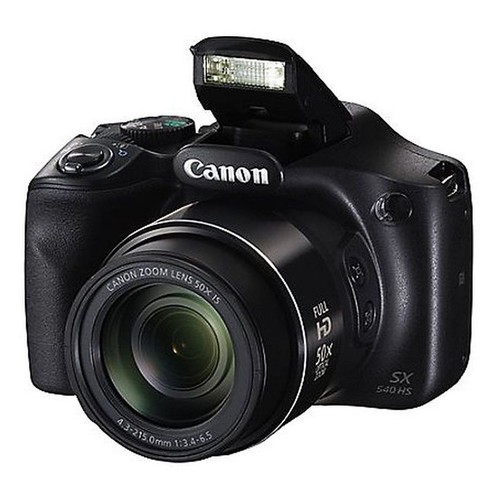 Canon PowerShot SX540 HS 20MP Digital Camera