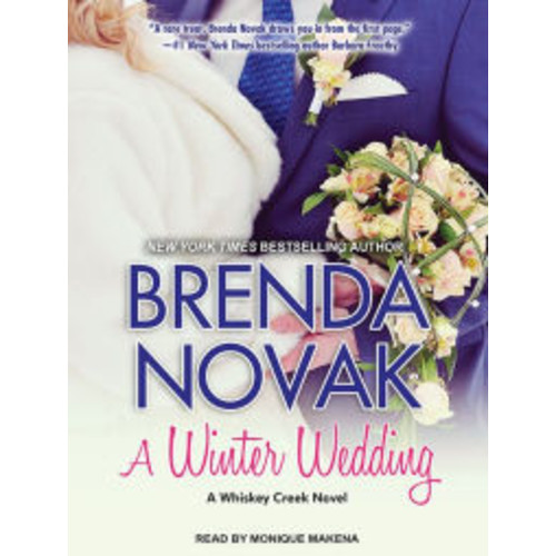 A Winter Wedding (Whiskey Creek Series #9)