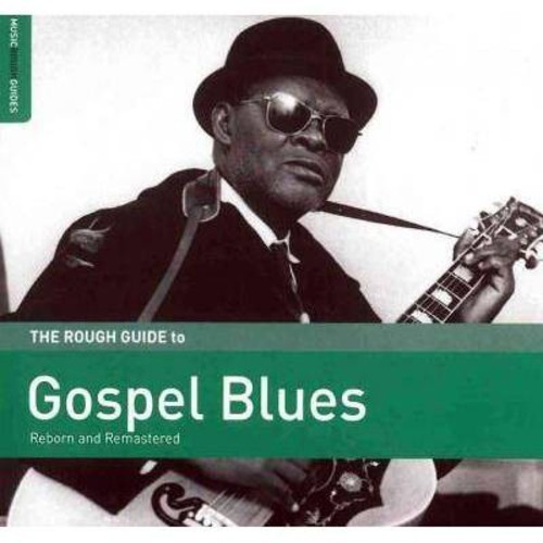 Various - Rough Guide to Gospel Blues