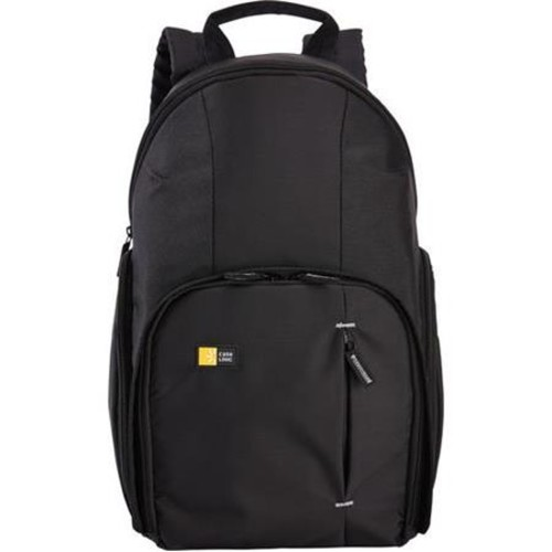 Case Logic Backpack for DSLR Camera, Black