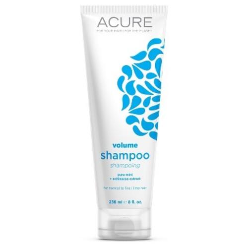 Acure Organics - Shampoo Pure Mint Echinacea Stem Cell - 8 oz.