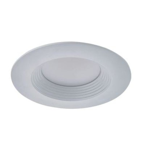 Elegant Lighting 6 in. LED Retrofit Trim 3000K