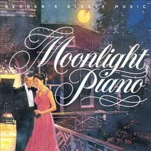 Various - Readers Digest: Moonlight Piano