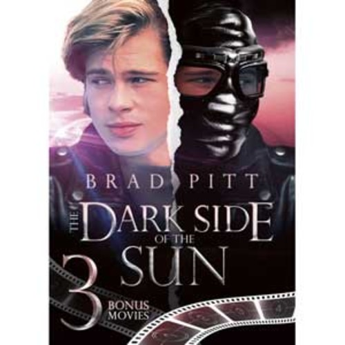 The Dark Side of the Sun with Bonus Movies