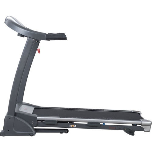 Sunny Health & Fitness SF-T7604 Motorized Treadmill - Black