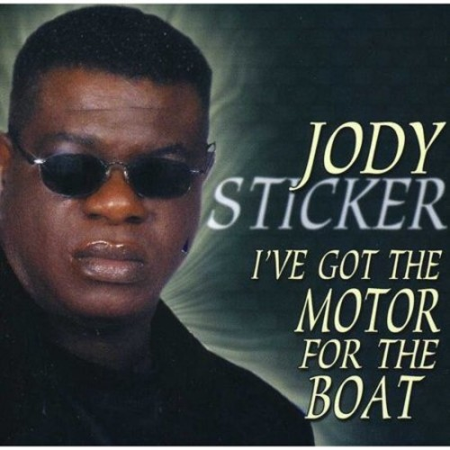 I've Got the Motor for the Boat [CD]