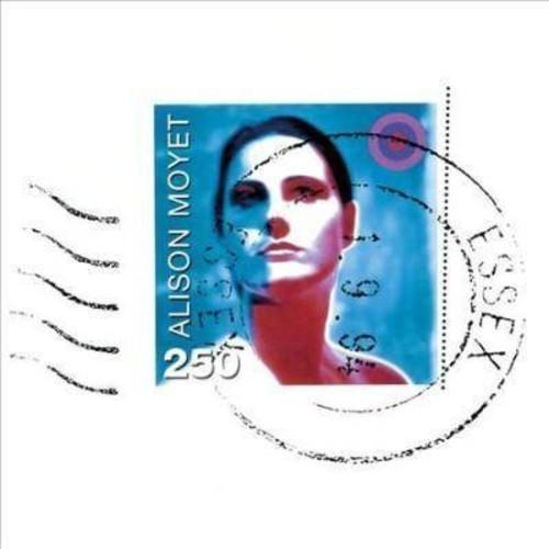 Alison Moyet - Essex (Vinyl)