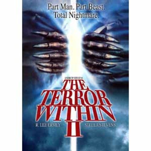 Terror Within Ii (DVD)