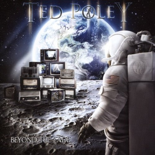 Beyond the Fade [CD]
