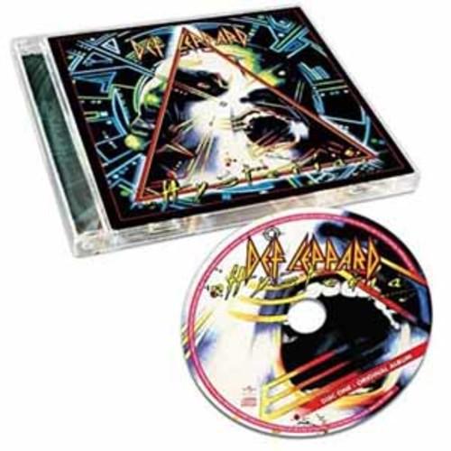 Hysteria - Def Leppard [Audio CD]