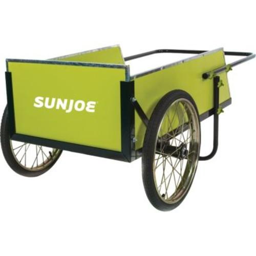 Sun Joe Utility Cart